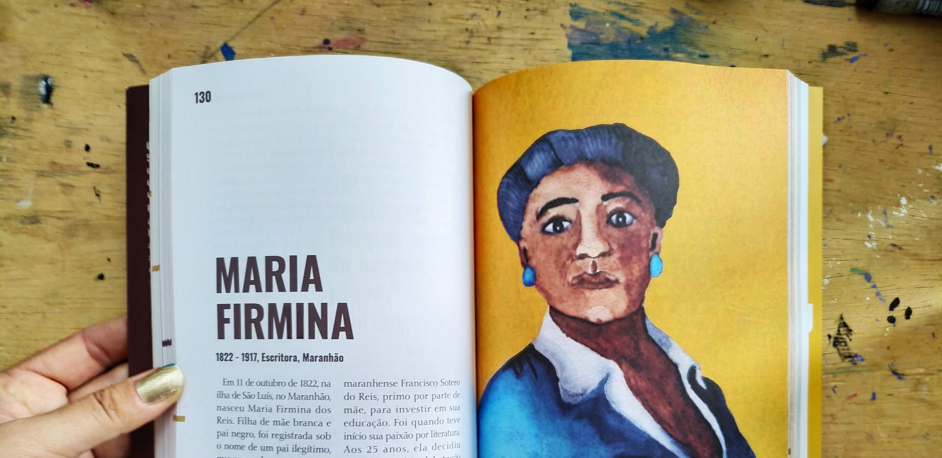 Maria Firmina por Priscapaes.jpg
