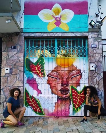 :: pintura fachada Espaço Quebra:: . Nos