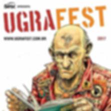 Ugra Fest 2017 - São Paulo