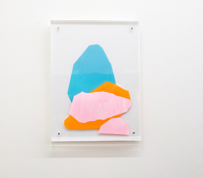 Forma monte, 2017