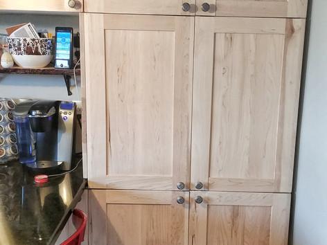 Maple Kitchen Pt8