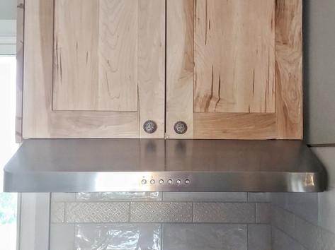 Maple Kitchen Pt7