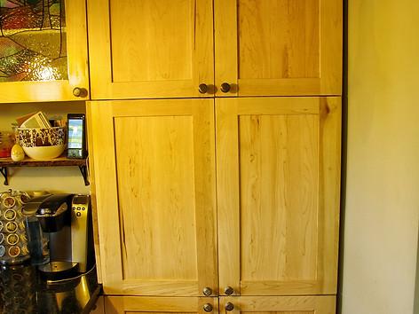 Maple Kitchen Pt4
