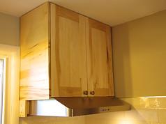 Maple Kitchen Pt3