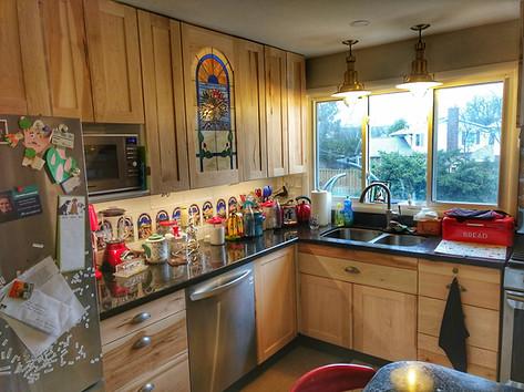 Maple Kitchen Pt6