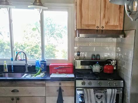 Maple Kitchen Pt11