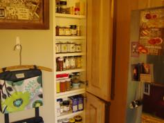 Maple Kitchen Pt2