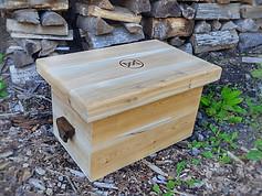 Custom Wannigan Box