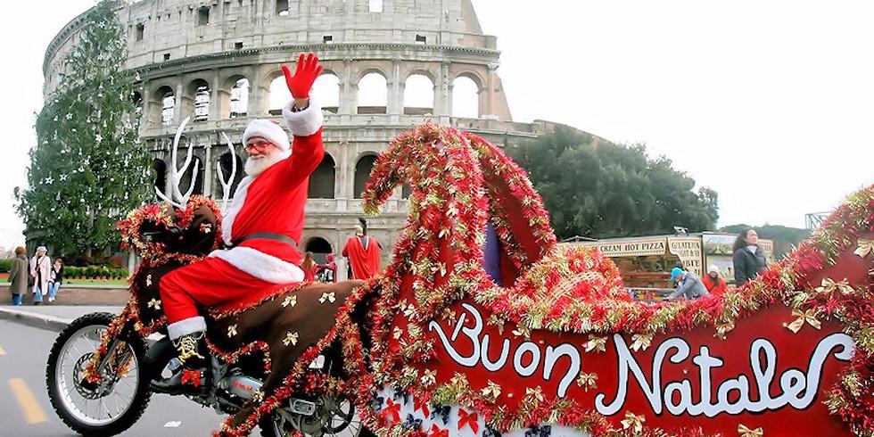Natale Italiano in London