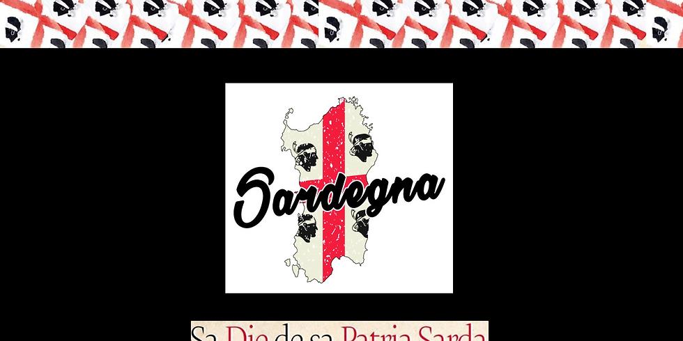 Sa die de sa Sardigna