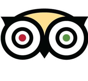 TRIPADVISOR social icon