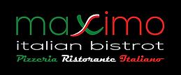 Maximo Italian Bistot Logo