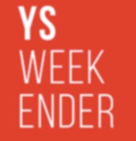 YS Weekender