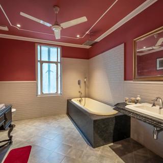 Narayanhity bathroom