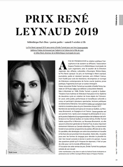 TOPO : Magazine des bibliothèques de Lyon, #141