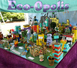 Conscious Carnival - Eco-Opolis