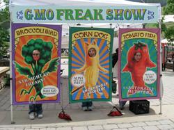 GMO Freak Show