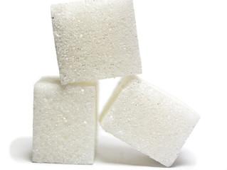 Açúcar: o mal do século!!