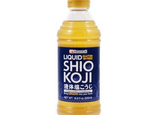 SHIO KOJI! Welcome to the future!
