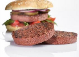 Meat our latest innovation for Vegans!
