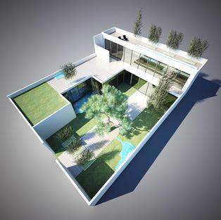 Villa BYO