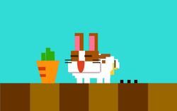 Poopee Rabbit