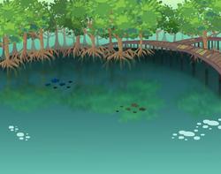 Game Environment Art