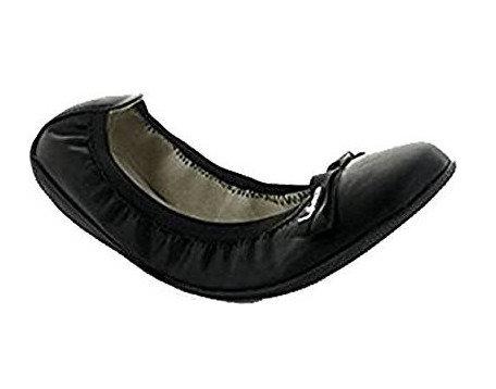 Ballerine Ella Noir By LPB Shoes