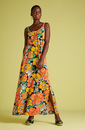 Allison maxi dress