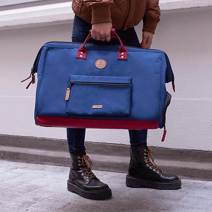 sac cabaia duffel bag