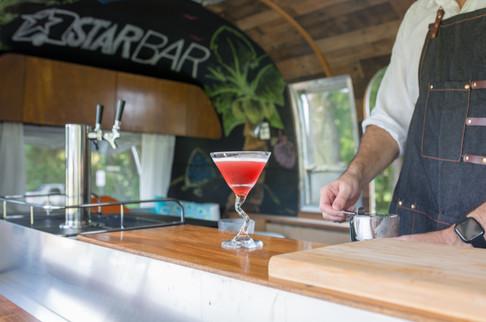 STARBAR Mobile Bar Rental