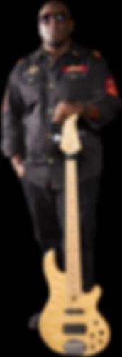 Quinton Moore (bass)