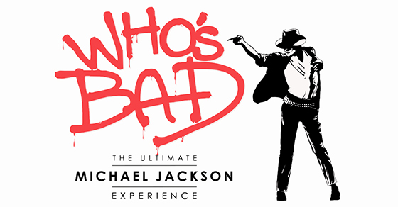 Image result for Who's Bad The Ultimate Michael Jackson Experience