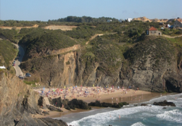 SUR IBERICO (ESPAÑA - PORTUGAL)