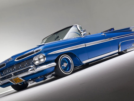 Surprising Facts About Lowriders