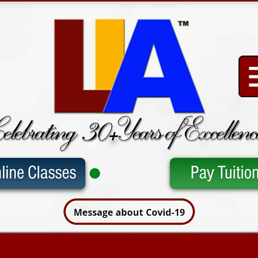 Online Enrollment for Virtual Classes
