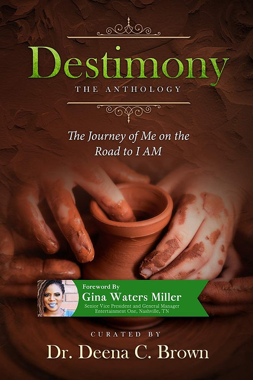 Destimony: The Journey of Me on the Road to I AM