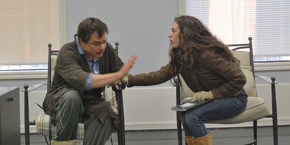 6 Week Adult Acting Class 18+