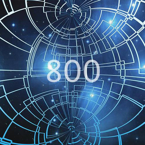 800 Number Set up