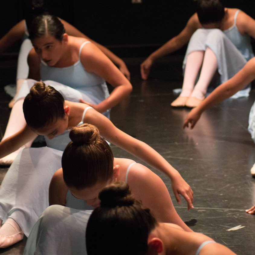 LIA LEAP Dance Recital 2019