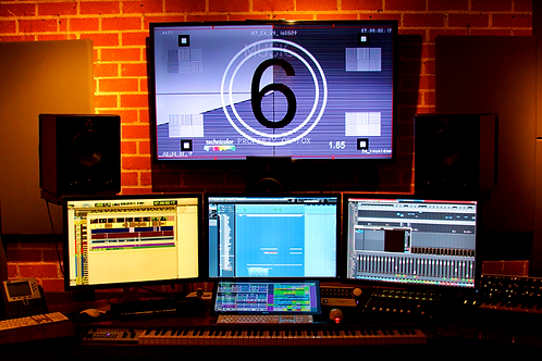 Music Composing