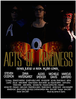 Acts of Kindness Film Poster