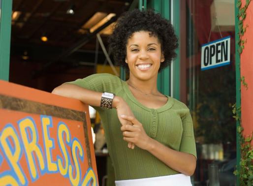 The Right Entrepreneur Mindset