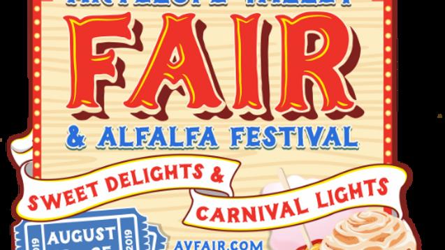 Antelope Valley Fair 2019