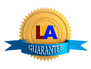 Laity Guarantee Banner