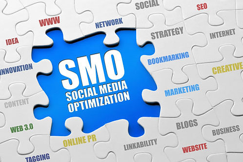 SMO - Starting at: