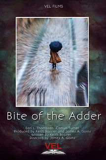 Bite of the Adder Film Poster