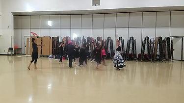 Laity Arts - Pacific Ballet Theatre