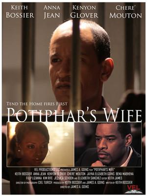 Potiphar's Wife: Faithless