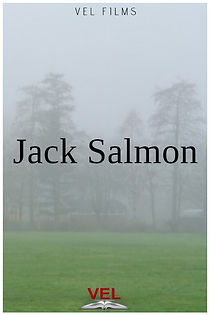 Jack Salmon Film Poster
